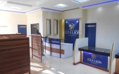 ICEA Lion Group – Thika Branch