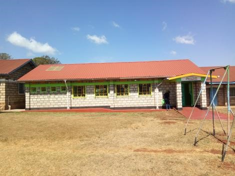 Meru School For The Mentally Challenged And Autistic Children