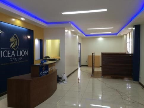 ICEA Lion Group – Meru Branch